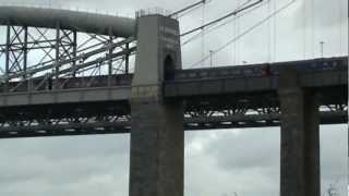 preview picture of video 'Saltash Bridge'
