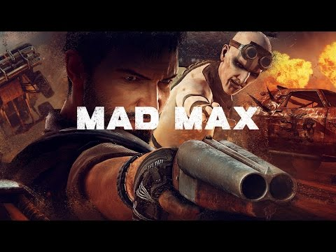 MAD MAX Historia Completa Español | Gameplay Español | Final