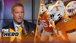 Does the SEC need coaching changes to improve? Joel Klatt weighs in | THE HERD