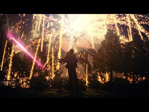 劇場版《機動戰士鋼彈 閃光的哈薩威》第二彈預告公開!