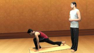 yoga for weight loss  tara stiles yome