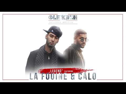 """AUTHENTIC ATHLETIC 2"" Feature Preview #8:  La Fouine & Calo"