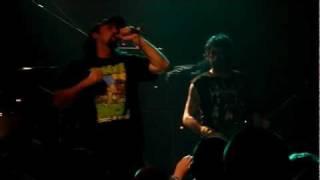 D.R.I. - Five Year Plan (Live in Copenhagen, November 9th, 2011)