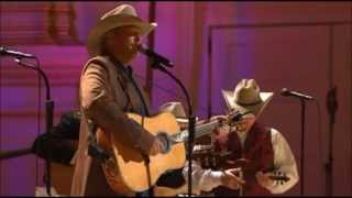 "Alan Jackson — ""Remember When"" — Live"