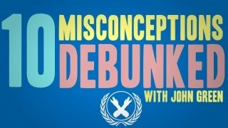 10 Misconceptions Debunked!