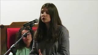 Celina Fontenete - Argumentação