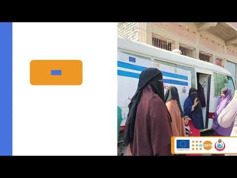 مشروع تعزيز استراتيجية مصر القومية للسكان بدعم من الاتحاد الأوروبي - ثلاث سنوات من الانجازات