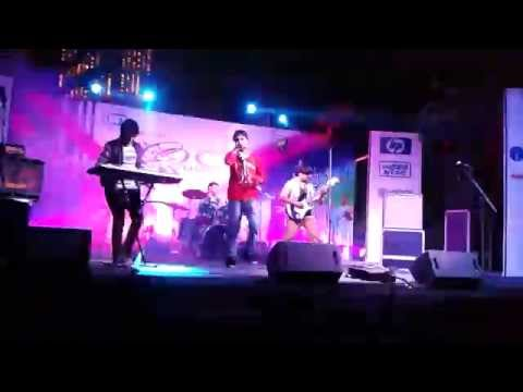Time To Play The Game (HD Video) - Cover By Vyom The Band