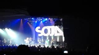 True Love - S.O.J.A - Citibank Hall - RJ - Summer Break Festival 08.12.13 - Brasil