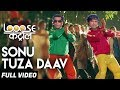 Sonu Tuza Daav Ft. Salman Khan and Govinda || Video Edited By YZ
