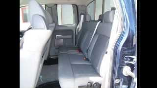 2007 Ford F150 Super Cab 4X4 4 6L V8 Auto
