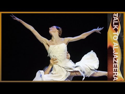 Beyond tutus: Svetlana Zakharova on ballet in Putin's Russia | Talk to Al Jazeera