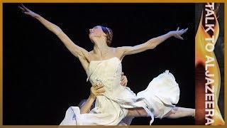 Beyond tutus: Svetlana Zakharova on ballet in Putin's Russia | Talk to Al Jazeera
