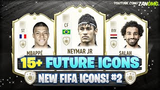 FIFA 20 | 15+ Current Football Players who will Become FIFA ICONS! 😱🔥
