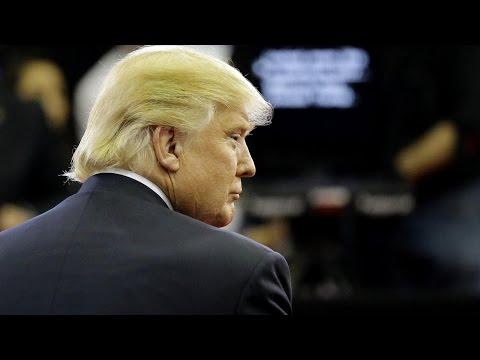 LIVE STREAM: Reveal of Trump's Tax Plan
