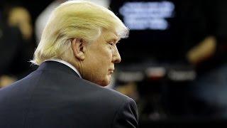LIVE STREAM: Reveal of Trump