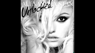Alexandra Stan – Little Lies Unlocked
