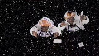 (Lyric Video) Astronaut By @OhBoyPrince Ft Jspec #AstronautChallenge