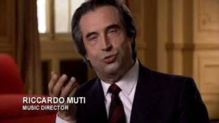 Riccardo Muti and the CSO