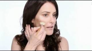 How to Contour With Powder  - Make-up Basics