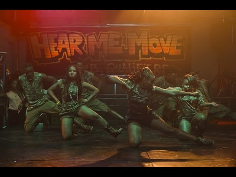Hear Me Move - Official Trailer (Coal Stove Pictures) HD
