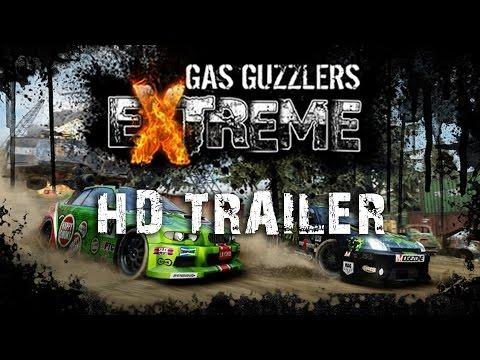 Gas Guzzlers Extreme - HD Trailer thumbnail