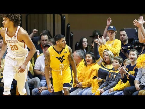 HIGHLIGHTS: Jevon Carter and James Bolden Shine in West Virginia's Rout | Stadium