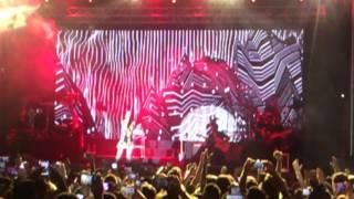 Gülşen - Emrin Olur ( Bursa Konseri )