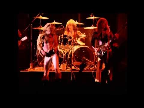 Back Door Man Live Royal Albert Hall - Black Oak Arkansas