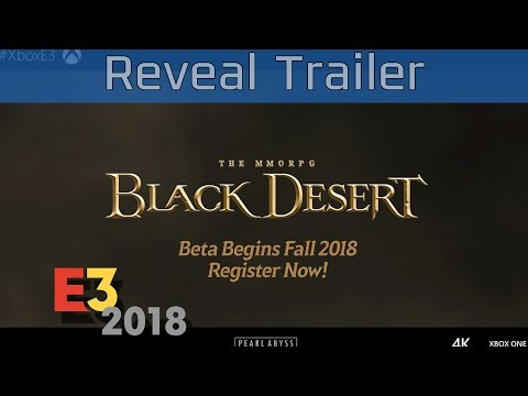 Black Desert Online Xbox One release date CONFIRMED for