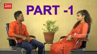 #DHEE 10 Dancers RAJU & AQSA KHAN SPECIAL INTERVIEW #PART-1 ||NEWS HERALD TV