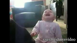 Смешные Дети: Подборка Приколов С Детьми (Часть 1)