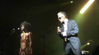 Alabama 3 You Dont Dance To Techno Anymore 40th Glastonbury 2010