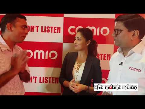 In Conversation with Yami Gautam