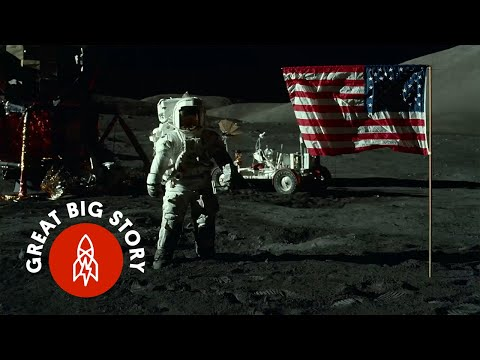 Inside NASA's Last Moon Mission (2016) Using rare footage and audio the film tells about the last time man set foot on the moon.