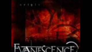 Imaginary [Origin Version] - Evanescence (Demo Album: Origin)