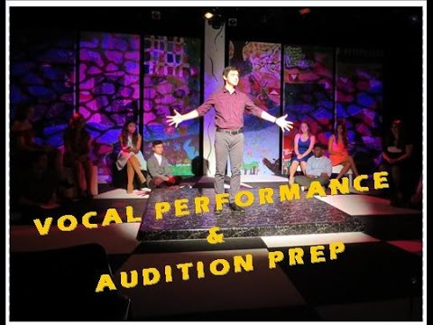 My Audition Prep & Cabaret Workshop in NYC attracted students from the U.S. and internationally.