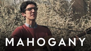Dan Croll - From Nowhere | Mahogany Session