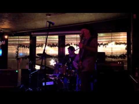 mississippi kites band 12-8-12 art bar columbia sc