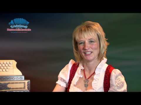 Steirische-Harmonika-Unterricht in München; einfach lernen mit Griffschrift