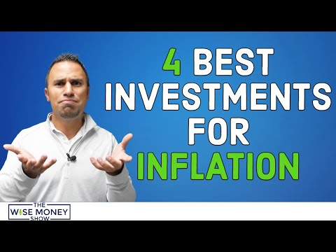 , title : 'Best Investments for High Inflation
