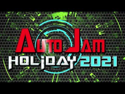 Auto Jam Holiday 2021 ออกอากาศวันที่ 6 เมษายน 2564 ทางช่อง 9 MCOT HD