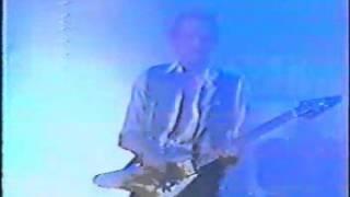 Scorpions-Living For Tomorrow-1992 ARD German TV (Nikshark Collection)