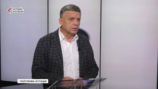 """Юрій Візняк про діяльність та передвиборчу програму політсили """"Сила і Честь"""""""