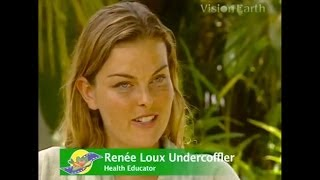 Renee Underkoffler Interview