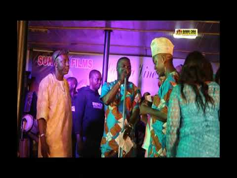 Download OKO OLOSHO: LATEST LIVE PERFORMANCE OF ALH.ABASS AKANDE PK1 HD Mp4 3GP Video and MP3