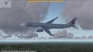 aerosoft a330 - मुफ्त ऑनलाइन वीडियो