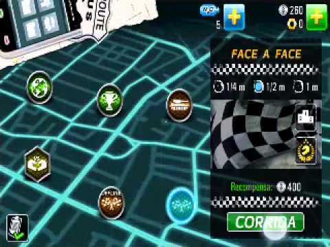 Hack de drag racing 4x4 - смотреть онлайн на Hah Life