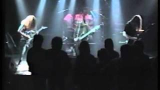 Acrostichon - Live in Groningen, Holland (29.04.1992)