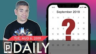 iPhone XI Launch Date LEAKED!